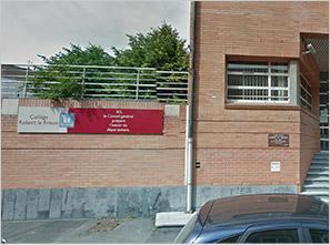 Collège Robert le Frison
