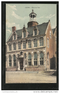 mairie ancien