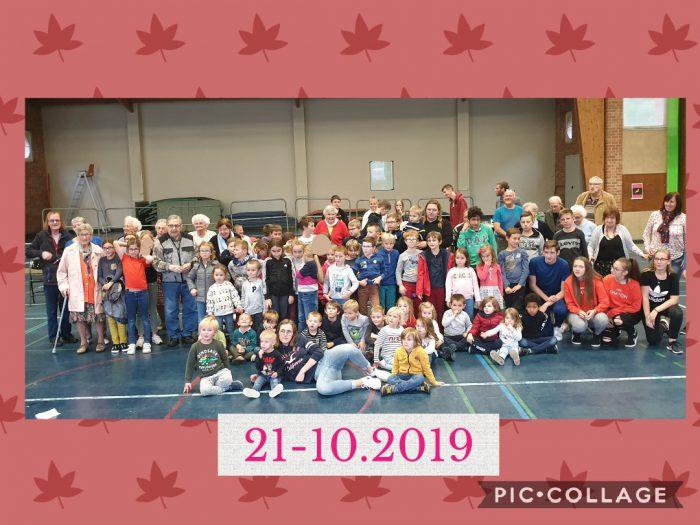 Accueil de loisirs automne 2019