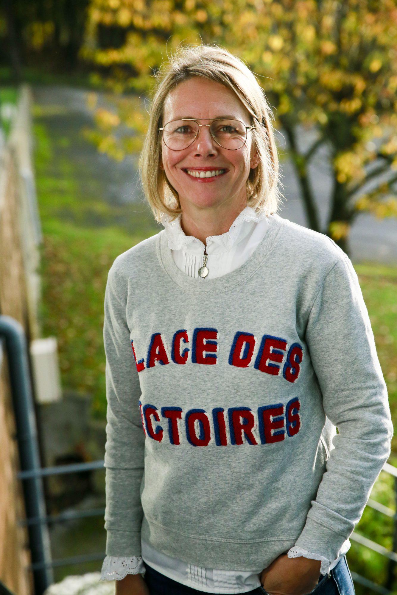 Anne DEKEYSER