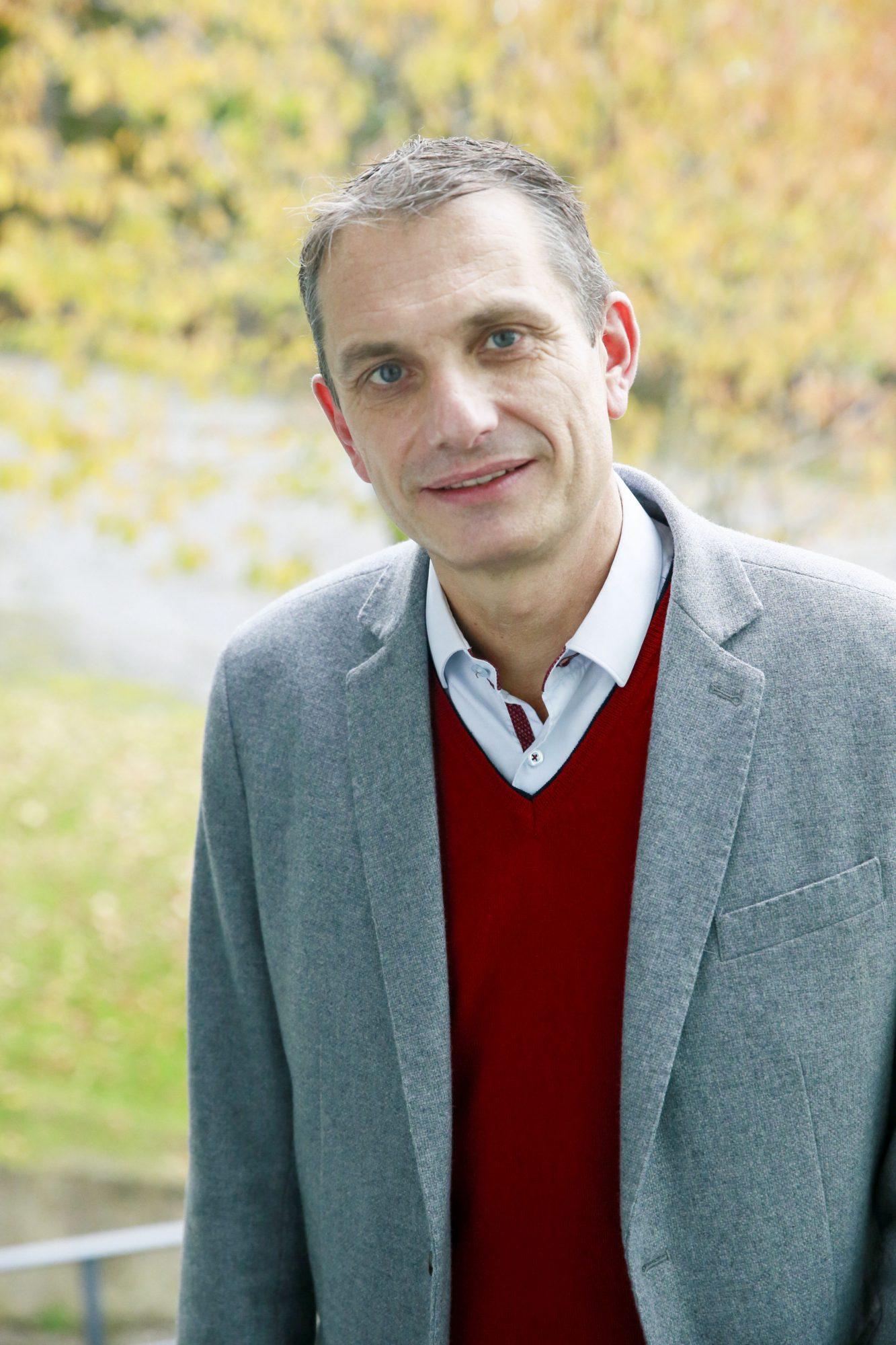 Fabrice DUHOO