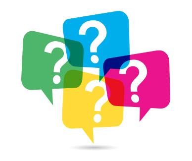 Question à l'équipe municipale