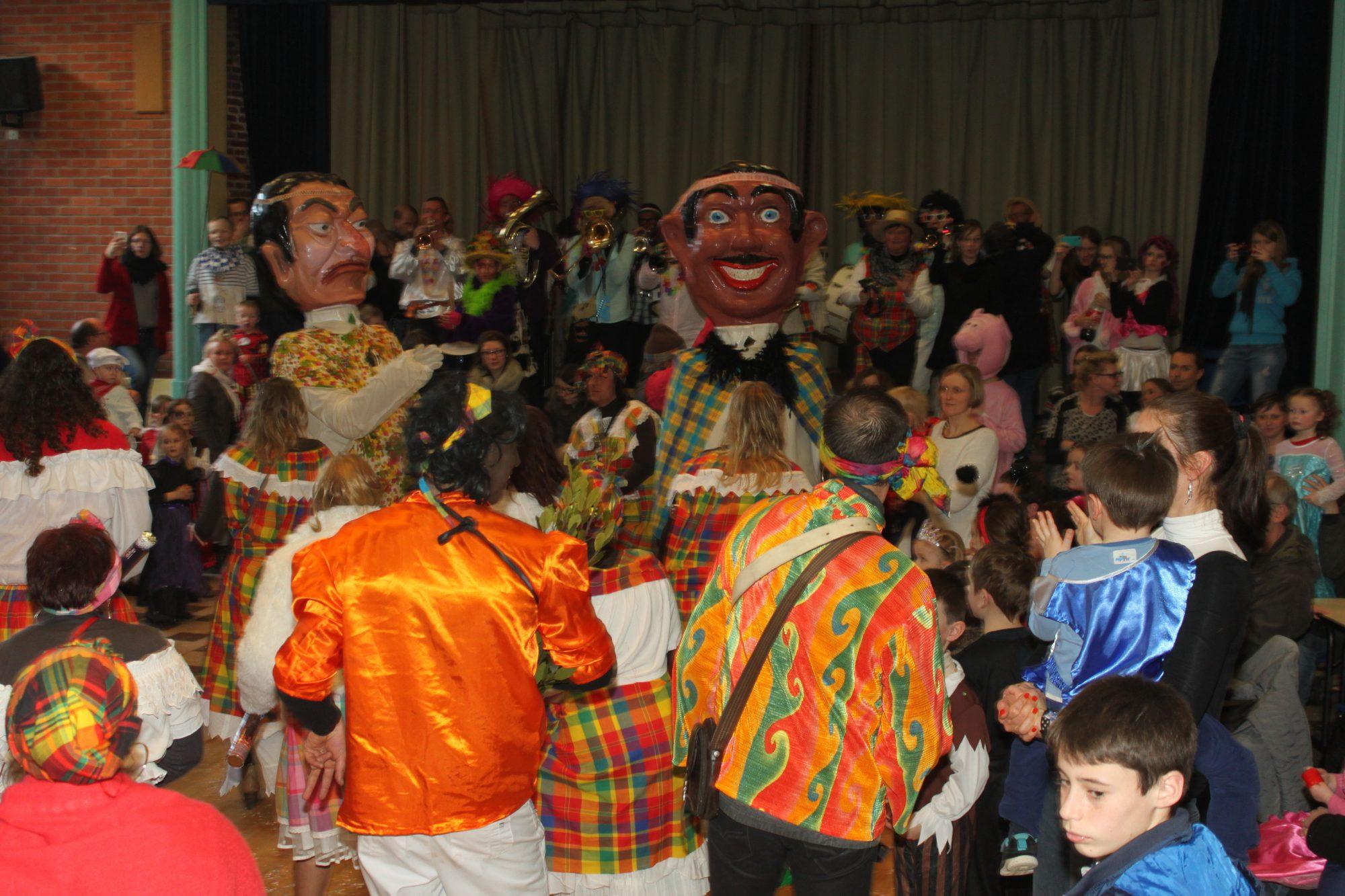 Carnavals