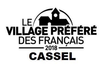 """""""Village Préféré des Français"""""""