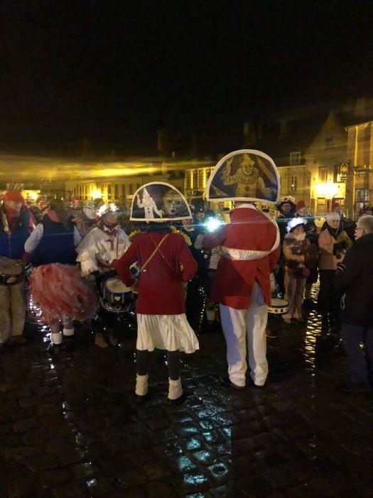 Carnaval d'hiver 2020
