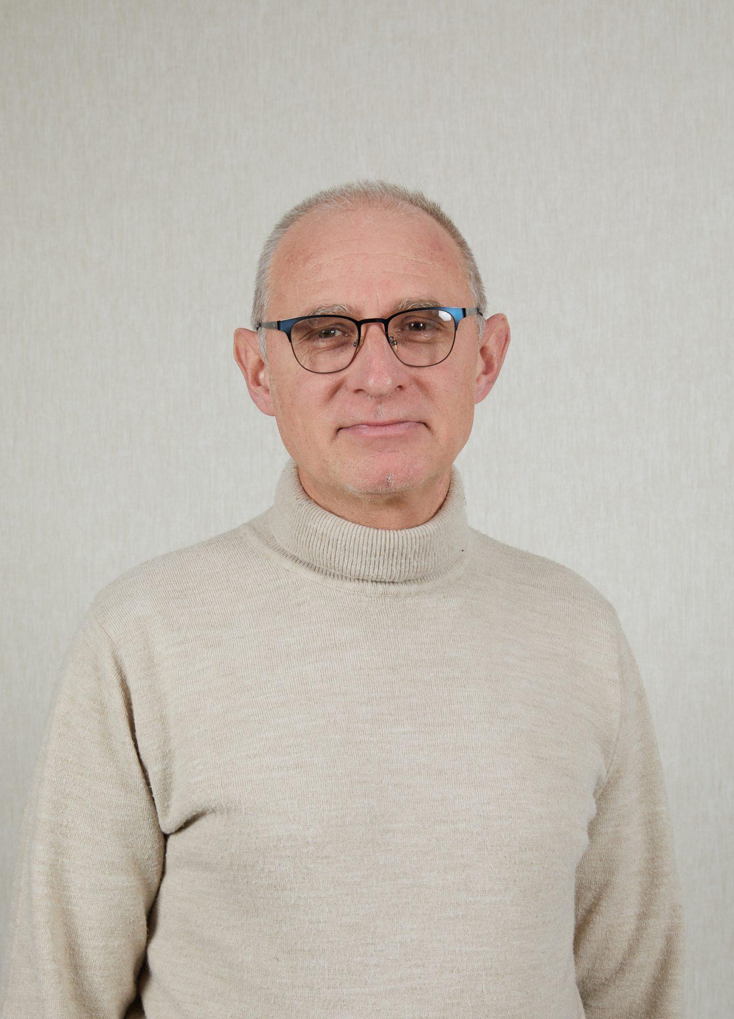 Gérard QUAEYBEUR