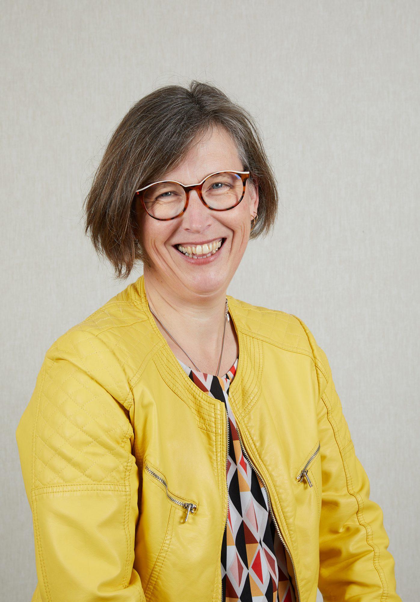 Isabelle DUQUENNE-SPINNEWYN